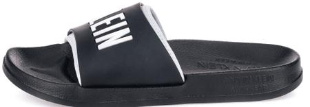 Calvin Klein klapki damskie 39/40 czarne