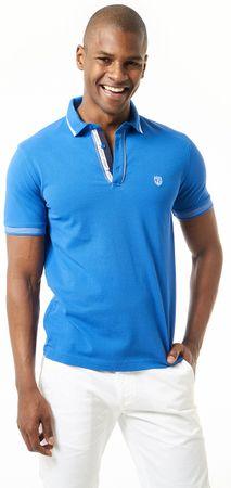 Jimmy Sanders muška polo majica, L, plava