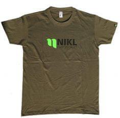 Nikl Tričko Army New Logo