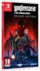 Bethesda Softworks igra Wolfenstein: Youngblood - Deluxe Edition (Switch) – datum izlaska 26. 07. 2019.