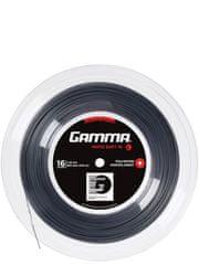 Gamma tenis struna Moto Soft, kolut, 200 m
