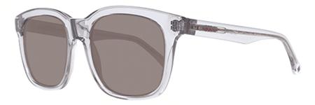 Gant okulary przeciwsłoneczne męskie przeźroczysty