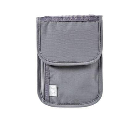 Wenger potovalna denarnica za okoli vratu
