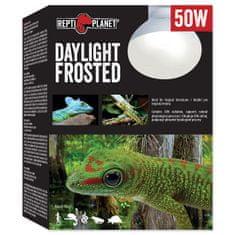 REPTI PLANET żarówka Daylight Frosted 50 W