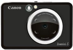 Canon fotoaparat z vgrajenim tiskalnikom Zoemini S