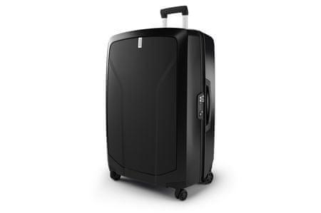 Thule potovalni kovček Revolve Spinner 75cm/30 TRLS-130, črn