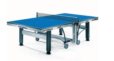 Cornilleau tekmovalna miza za namizni tenis Competition 740 ITTF