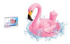 Mondo toys žival napihljiv flamingo Fl 115 cm, 16732