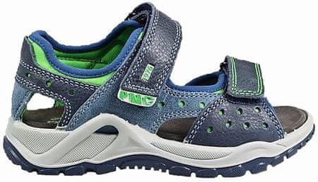 Primigi fantovski sandali, 28, modri