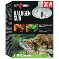 REPTI PLANET žarnica Halogen Sun, 35 W