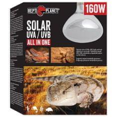 REPTI PLANET žarnica Solar UVA & UVB 160 W