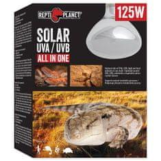 REPTI PLANET žarnica Solar UVA & UVB, 125 W