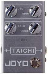 Joyo R-02 TAICHI OVERDRIVE Gitarový efekt