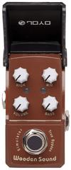 Joyo JF-323 Wooden sound Kytarový efekt