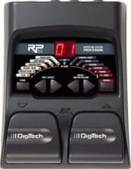 Digitech RP55 Gitarový multiefekt