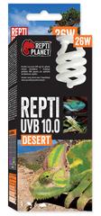 REPTI PLANET žarnica Repti UVB 15.0 26 W
