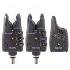 Flajzar Sada Signalizátorov Fishtron Q9 RGB TX