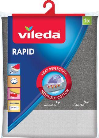 VILEDA Viva Express Rapid Vasalódeszka huzat