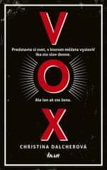 Dalcherová Christina: Vox
