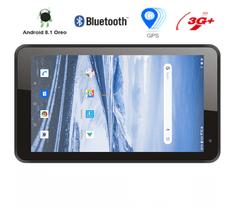 Vonino tablični računalnik Pluri M7, IPS zaslon, 1GB+16GB+MicroSD, Android 8.1 Oreo, 3G+, GSP navigacija, črn