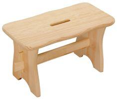 Kesper Stolička drevená