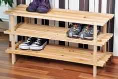 Kesper botník dřevěný - jedle