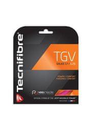 Tecnifibre tenis struna TGV L 1,25 - set, roza