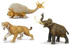 Safari Ltd. Podróż do prehistorii (3 szt.)