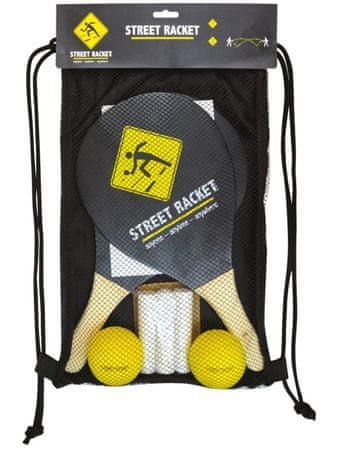 Schildkröt Street racket komplet