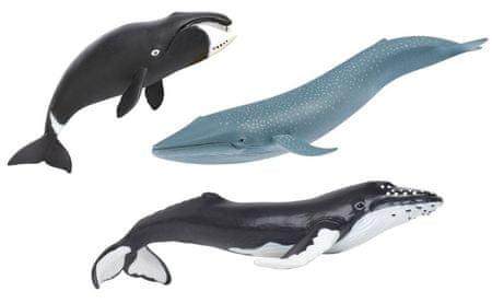 Safari Ltd. Ocean Giants (3 db)