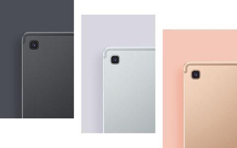 Samsung Galaxy Tab S5e, ergonomiczny, kompaktowy, komfortowy, metalowa konstrukcja