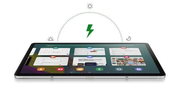 Samsung Galaxy Tab S5e, duża bateria, duża pamięć, znakomita wydajność