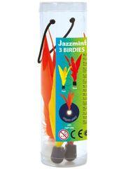 Schildkröt Jazzminton loptice