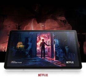 Samsung Galaxy Tab S5e, super AMOLED, wysoka rozdzielczość, wysokiej jakości wyświetlacz