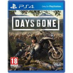 Days Gone [magyar felirattal] (PS4)