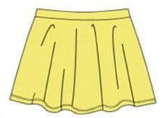 Carodel suknja za djevojčice