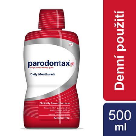 Parodontax Ústní voda Daily 500 ml