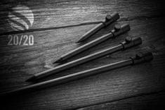 "Cygnet Vidlička - 20/20 Sticks 12-22"""