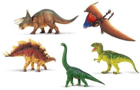 Safari Ltd. Dinoszauruszok (5 db)