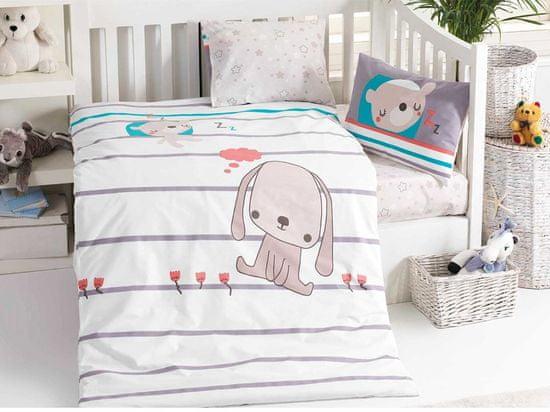 BedTex detské obliečky Sweety, 100x135 / 40x60