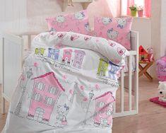 BedTex detské obliečky Mia, 100x135 / 40x60