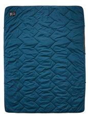Therm-A-Rest Stellar Blanket modrá 142 × 190 cm