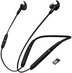 Jabra zestaw słuchawkowy Evolve 65e 6599-623-109