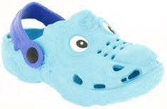 V+J sandale za dječake s očima