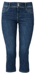 s.Oliver dámské capri jeansy