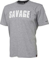 Savage Gear Tričko Simply Savage Tee