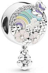 Pandora Prekrásny snový korálku 797999ENMX striebro 925/1000