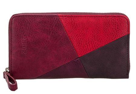 Zwei Női pénztárca Jana J2 -red
