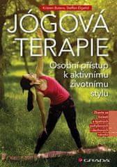 Butera Kristen, Elgelid Steffan,: Jógová terapie - Osobní přístup k aktivnímu životu