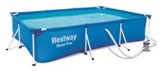 Bestway bazen Steel Pro 56411, 3,00 × 2,01 × 0,66 m